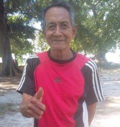 Kakek 96 Tahun Masih Sanggup Main Bola, Yuk Intip Rahasia Orang Pesisir Selatan Belitong