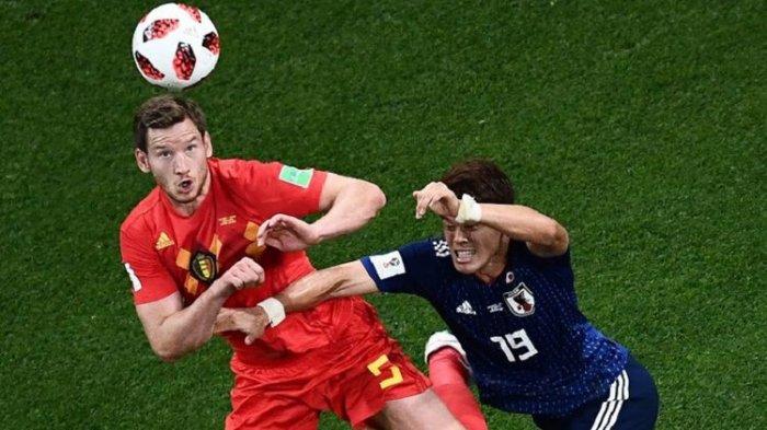 Inilah Hasil 16 Besar Piala Dunia, Tersisa Wakil Eropa dan Amerika Selatan
