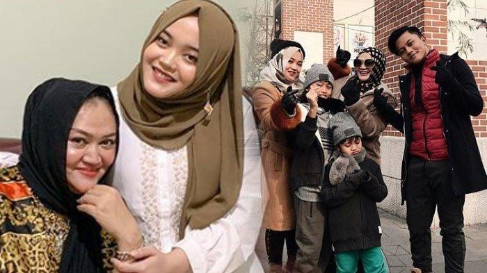 Kenang Kepergian Lina, Putri Delina Unggah Video Terakhir dengan Mamanya Hingga Sindir Netizen