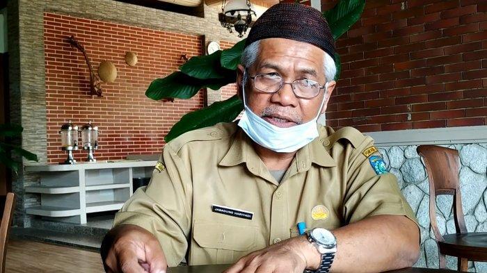 Dispar Belitung akan Mulai Gelar Acara September Mendatang
