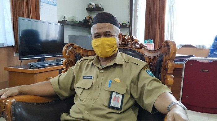 Dinas Pariwisata Belitung Fasilitasi Pemetaan Potensi Wisata Pedesaan