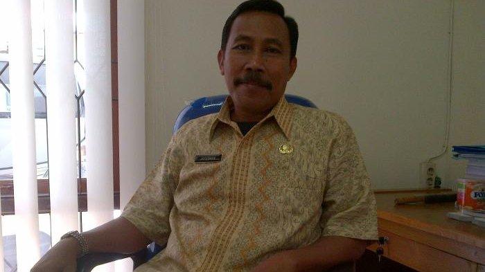 Kepala BPKAD Sebut Data Omspan untuk Kabupaten Belitung Belum Rampung