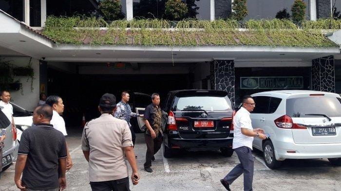 Caleg DPRD Babel Ini Meninggal di Hotel, Pernah Batal Naik Lion Air yang Jatuh di Karawang