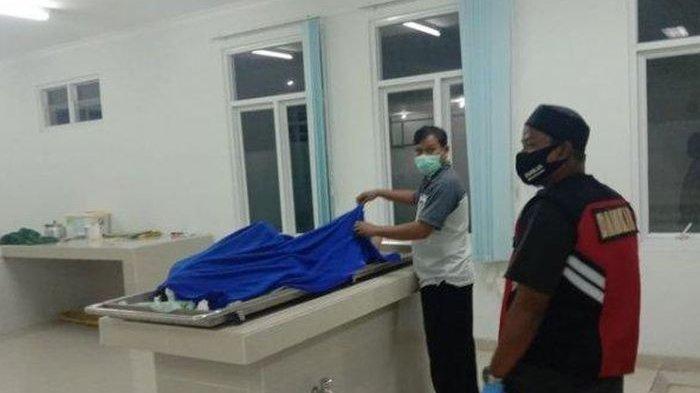 Kronoligis PNS Provinsi Bangka Belitung Tewas Tenggelam di Laut Belitung Saat Hendak Macing