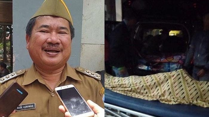 Tak Sanggup Bayar Sewa Ambulans RSUD, Warga Nekat Bawa Jenazah Naik Taksi Online