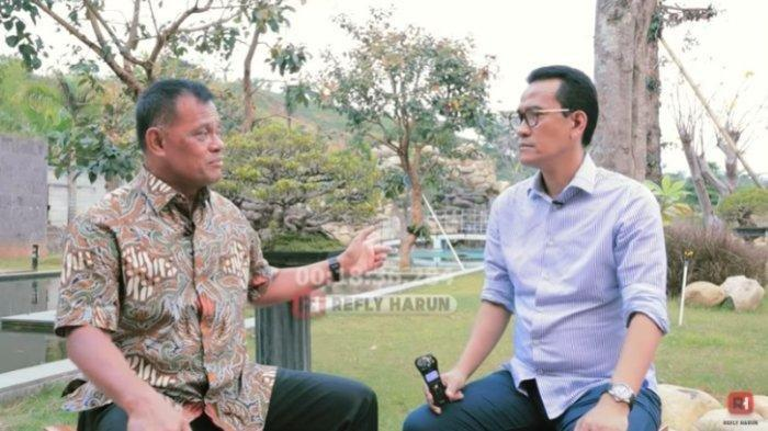 Hari Ini, Gatot Nurmantyo dan Empat Mantan Menteri Bakal Terima Bintang Mahaputera