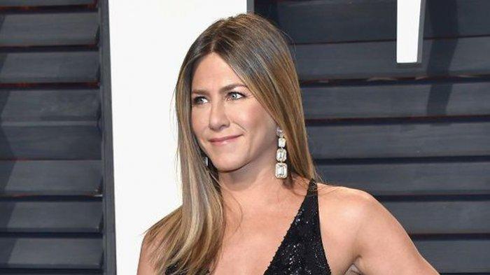 Jennifer Aniston Akui Pernah Mempertimbangkan Meninggalkan Hollywood