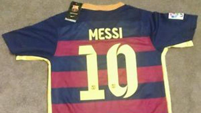 Messi Tewas di Kolombia