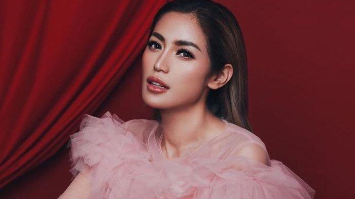 Jessica Iskandar Sebut Nobu Hanya Berteman, Kenal Sudah Lama