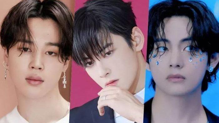 7 Member BTS Ambil Posisi Brand Reputasi Individu Boy Group Edisi Mei, Ini Daftar Lengkapnya!