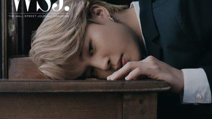 Jimin BTS Buktikan Popularitas dengan Penjualan Majalah Tertinggi!