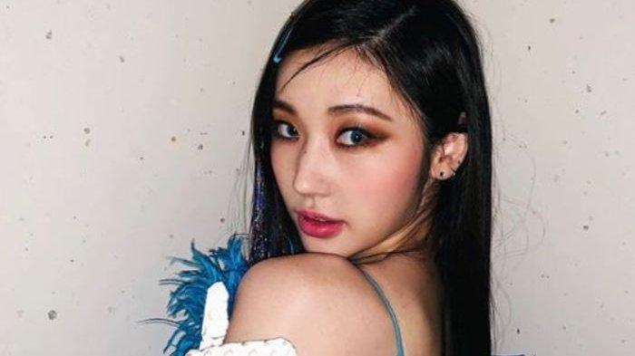 Idol Kpop Jinny Secret Number Dilamar Fans Indonesia Pos Belitung