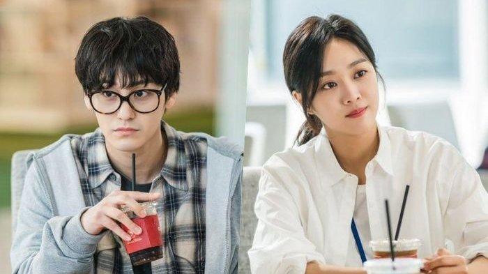 Kim Bum Sukses Kelabuhi Jo Bo Ah di Teaser Tale of The Nine Tailed, Tampil Culun dan Nerdy!