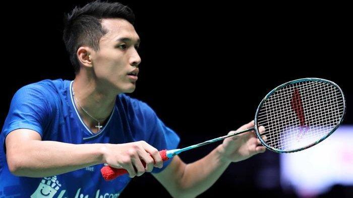 Ini Jadwal Lengkap Pertandingan dan Siaran Langsung Bulutangkis Atlet Indonesia di Olimpiade Tokyo