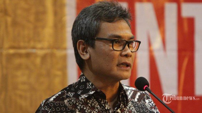 KPK Tangkap Tangan Wakil Ketua dan Anggota DPRD Banten di Restoran