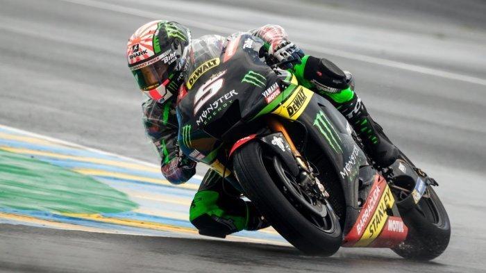KTM Serius Incar Johann Zarco untuk MotoGP Musim Depan