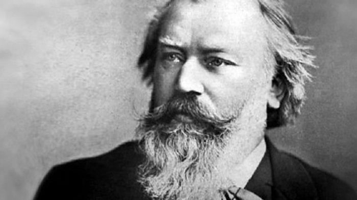 Sosok Johannes Brahms, Komposer Legendaris Jerman yang Melahirkan Berbagai Jenis Musik