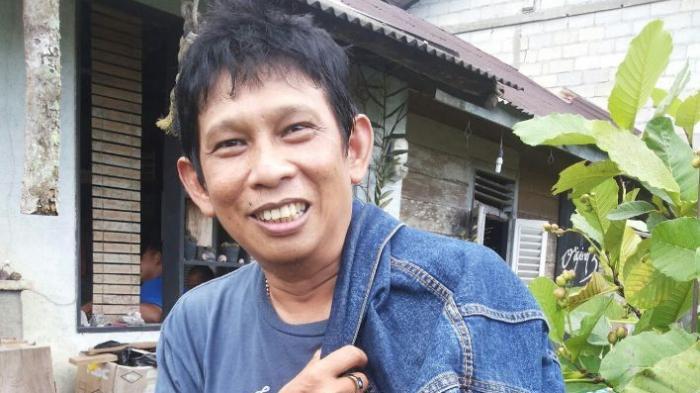 Johny Rodith, Terlibat di Balik Kisah Sukses Kangen Band
