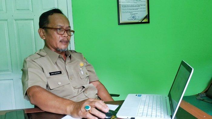 Update Covid-19 Belitung- Muncul Gejala, Dua Pasien Isolasi Mandiri Pindah ke RSUD H Marsidi Judono