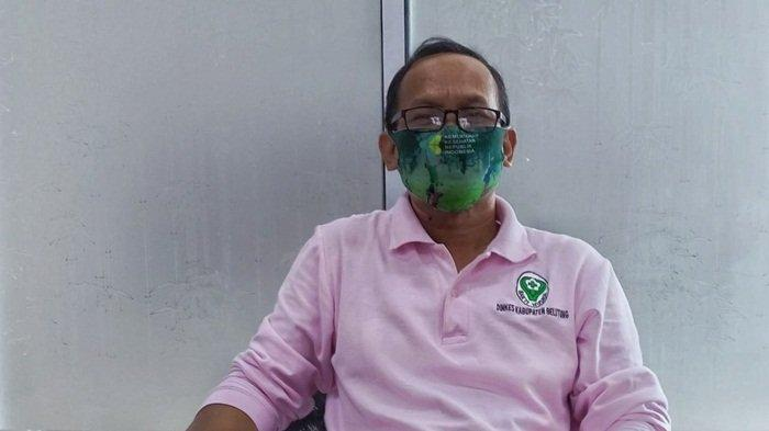 Update Sebanyak 206 Orang di Belitung Sekarang Ini Jalani Isolasi, 22 Orang Diantaranya Bergejala