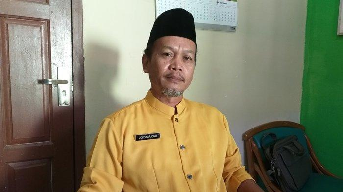 Update Covid-19 Belitung - 16 Pasien Jalani Isolasi di RSUD H Marsidi Judono karena Bergejala