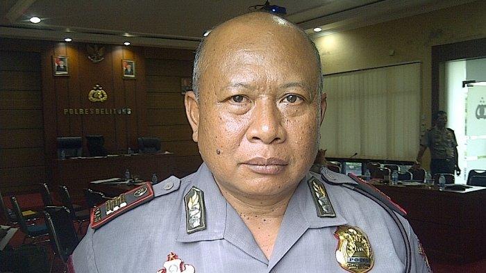 Polisi Imbau Warga Segera Lapor Bila Ada Nelayan Gunakan Alat Tangkap Terlarang