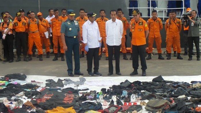 Pengacara Diduga Tilep Uang Kompensasi Rp28,3 Triliun Korban Pesawat Lion Air Jakarta-Pangkalpinang
