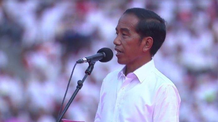 LSI Umumkan Nama Tokoh yang Mungkin Jadi Capres 2024 dan Pengaruh Jokowi jadi Faktor Penting