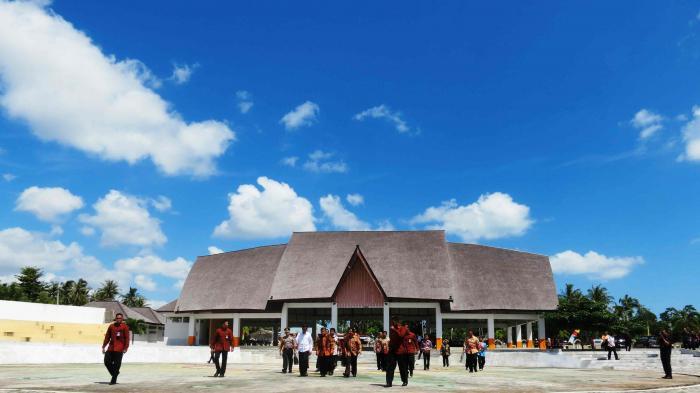Inilah Rencana Pembangunan KEK Pariwisata Tanjung Kelayang