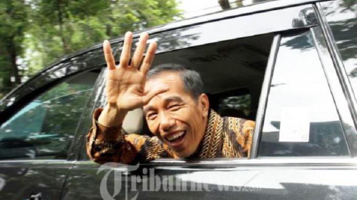 Saat Kecil Presiden Jokowi Membuat Ibunya Sering Marah, Ternyata Ini yang Dilakukannya