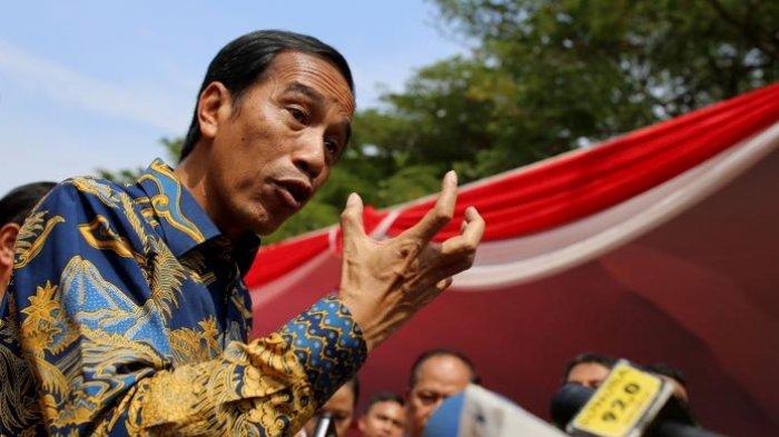Jokowi Perintahkan Panglima TNI-Kapolri Tangani Kelompok Kriminal Bersenjata di Papua