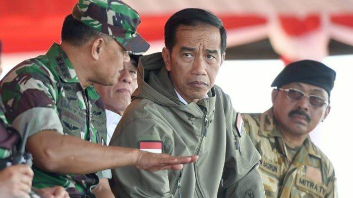 Akhirnya Jokowi Beberkan Peran Jusuf Kalla dalam Pilkada DKI Jakarta, Begini Katanya
