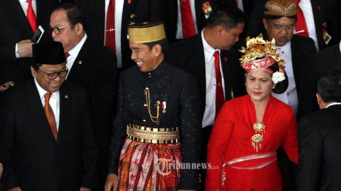 Ini Kata Fadli Zon, Soal Doa Tifatul Agar Presiden Jokowi Gemuk