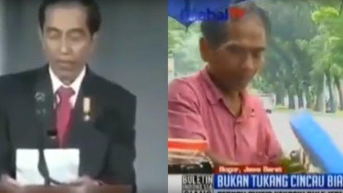 Kemampuan Bahasa Inggris Presiden Jokowi Dibandingin Sama Tukang Cincau, Simak Disini