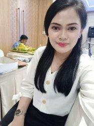 Ingat 'Flo' Laskar Pelangi? Kini Asyik Bekerja di Hotel, Jadi Public Relations di Santika Belitung