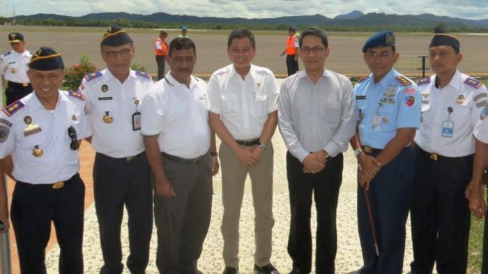Jonan Dicopot dari Jabatan Menteri Perhubungan, Bagaimana Nasib Pengembangan Bandara Belitung?