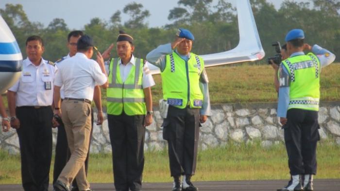 Status Bandara Internasional Belitung Kok Ngadat? Kata Kabandaranya Sih Karena Ini