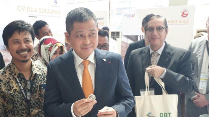 Menteri Jonan Setujui Ide Moratorium Pertambangan Timah Gubernur Babel