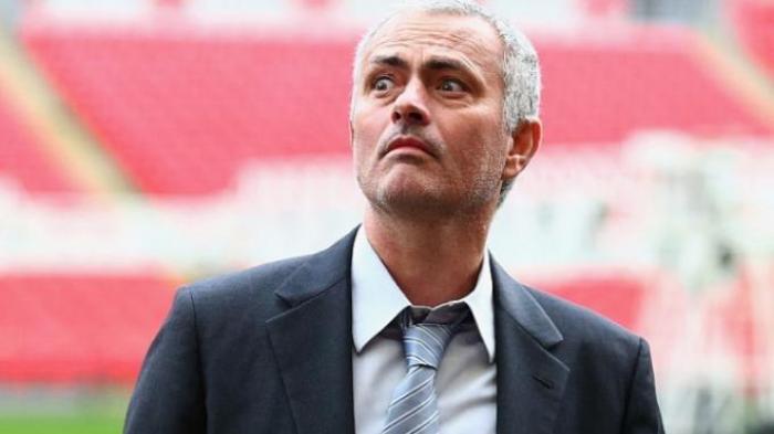 Jose Mourinho Ogah Latih Timnas Indonesia, Ini Alasannya