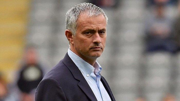 Jose Mourinho Jadi Pelatih Tottenham Hotspur, Empat Hastag Ini Jadi Trending Topic Dunia