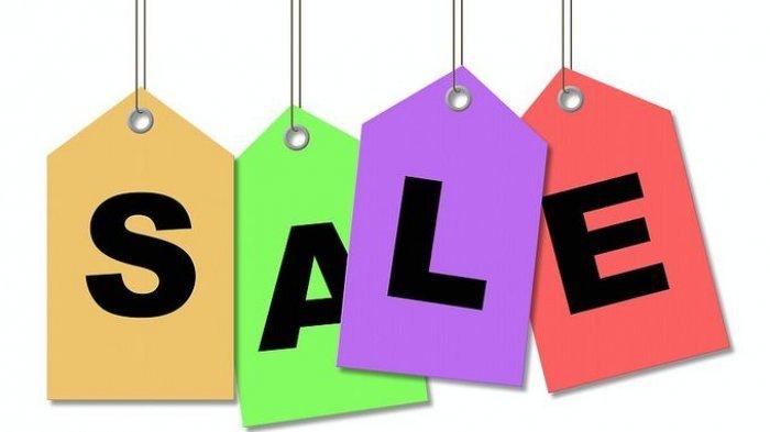 TIPS Mudah Menjual Barang Bekas Secara Online