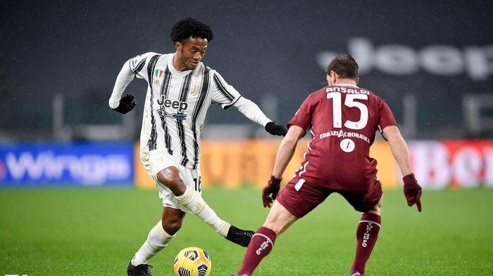 Hasil Lengkap & Klasemen Liga Italia, Juventus Cuma 2 Jam Jadi Runner-up, Digusur Inter Milan