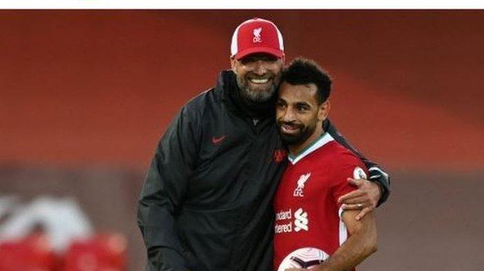 VIDEO Mohamed Salah Disebut Serakah? Lihat Rekaman Pertandingan Liverpool Vs Arsenal Ini