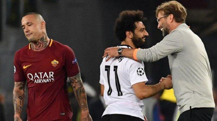 Pertandingan Seru, Pelatih Liverpool Juergen Klopp Sampai Lupa Skor