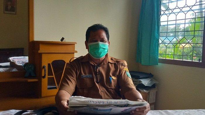 UPT SPNF SKB Belitung Buka PPDB Pendidikan Kesetaraan Paket