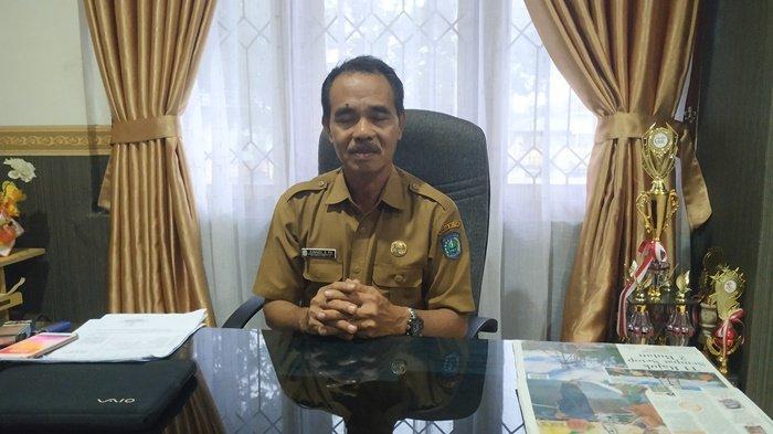 Belitung Masuk PPKM Level 3, Kepala Dindikbud Belitung Putuskan Belajar Tatap Muka