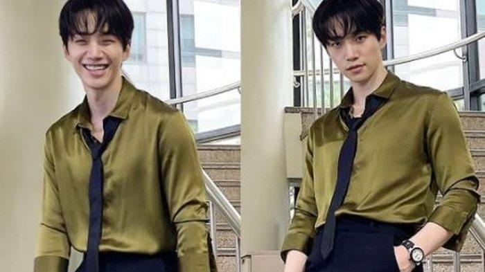 Junho 2PM Perankan Drama Sejarah The Red Sleeve Cuff, Intip Sinopsis dan Tanggal Rilisnya!