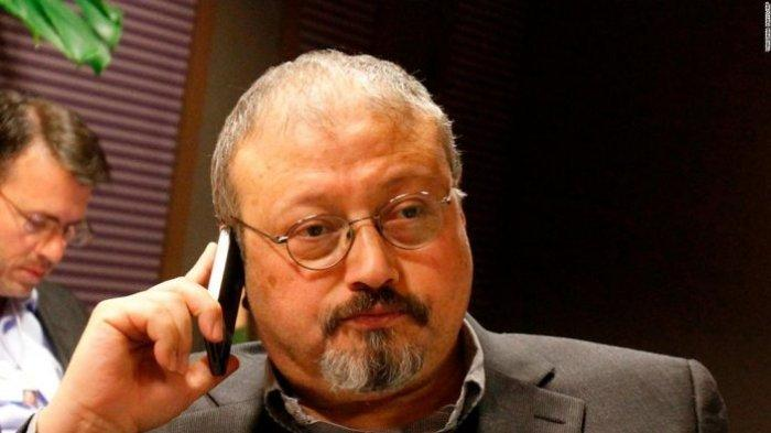 Jurnalis Jamal Khashoggi Sempat Diancam Orang Dekat Mohammed bin Salman Sebelum Dibunuh