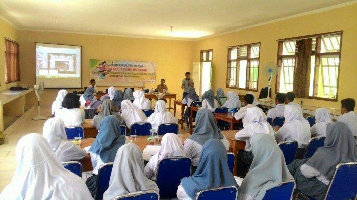 Pemerintah Belitung Rencanakan Aktifkan Kembali Dunia Pendidikan, Begini Penjelasan Bupati