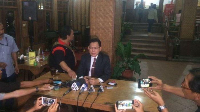 BIN Bantah Beri 'Jatah' Ormas Rp 200 Juta Per Bulan Demi Bungkam Kritik terhadap Pemerintah